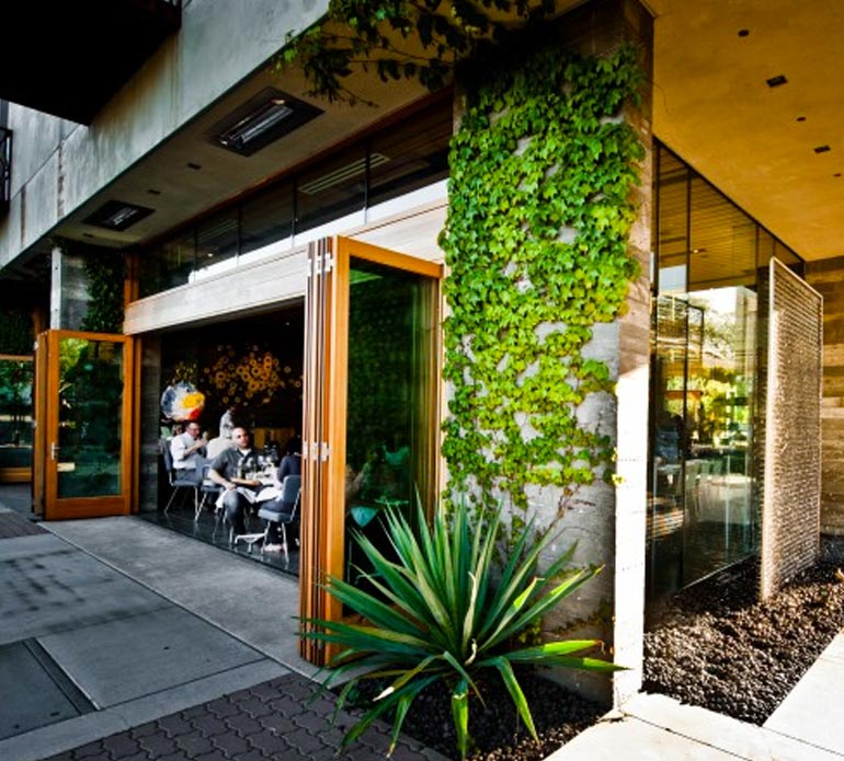 Projects Commercial H2 Hotel Healdsburg Ca